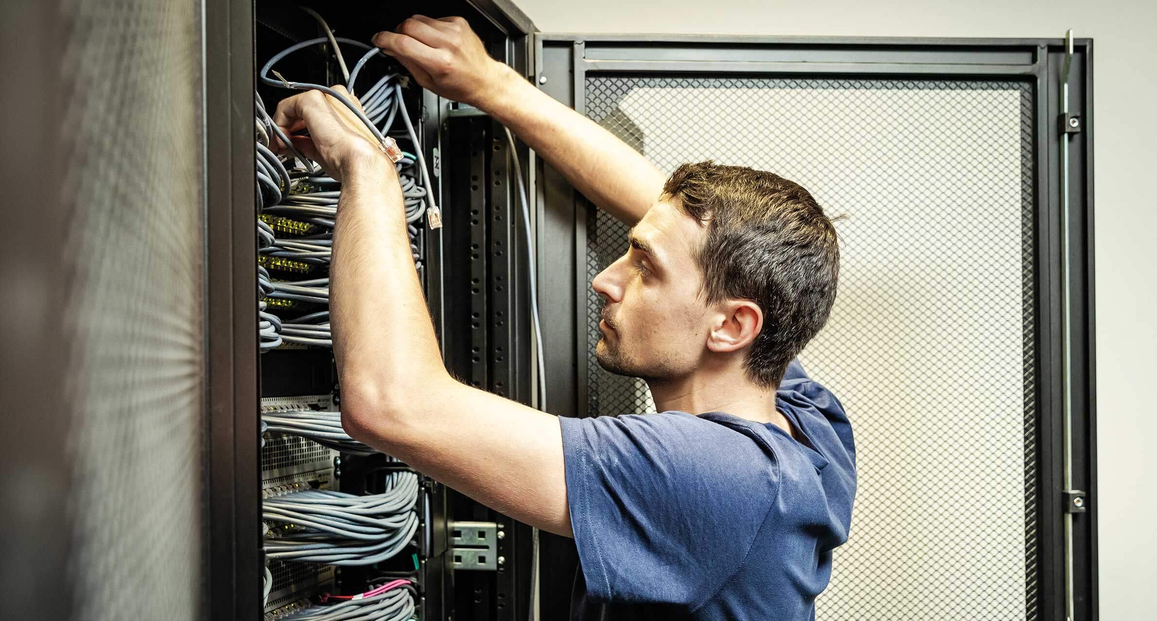 ComSystems Techniker
