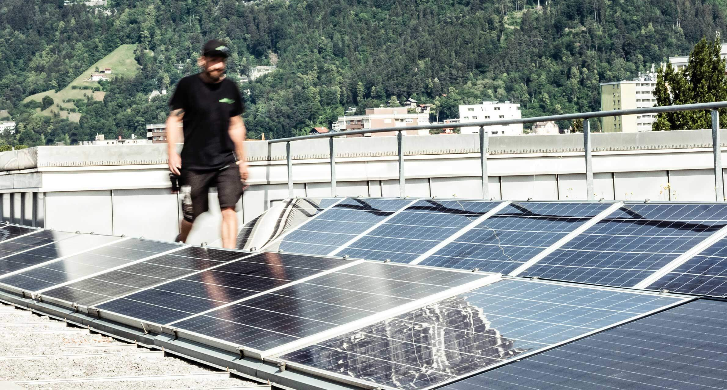 Photovoltaiksysteme