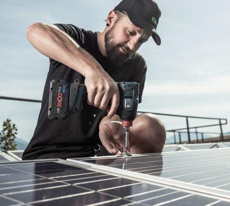 Elektrotechniker*in – Fachbereich Photovoltaik (m/w/d)