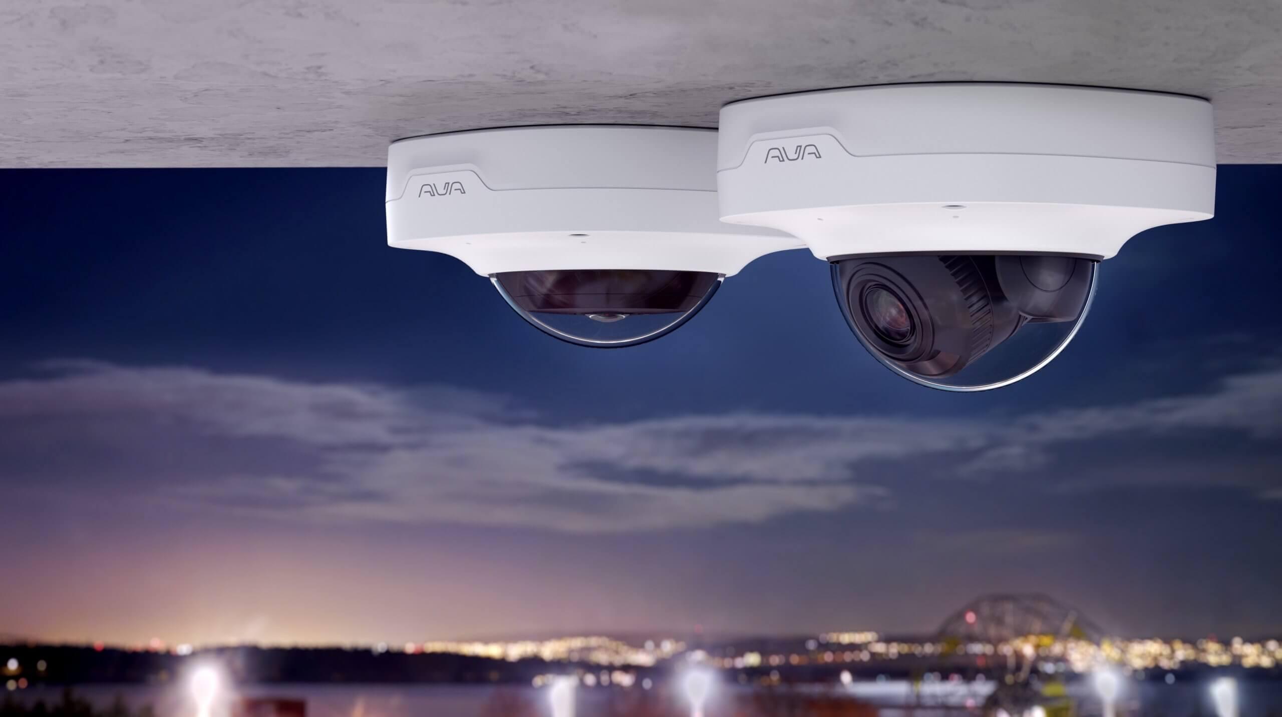 KI-basierte Videoüberwachung